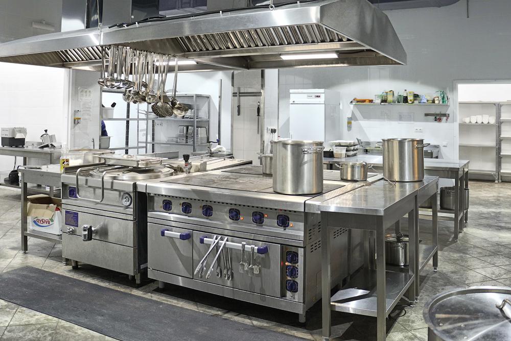 Картинки кухонь в школах