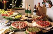 Рестораны итальянской кухни Bona Сapona в Санкт-Петербурге