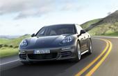 Porsche Panamera — удачная покупка!