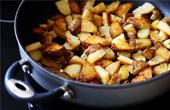 Жареный картофель: хитрости и особенности