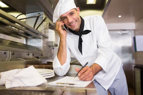 Как ресторанам снизить эксплуатационные расходы, не снижая стандарты