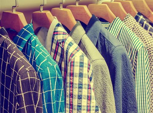 Правильный маркетинг в магазине одежды