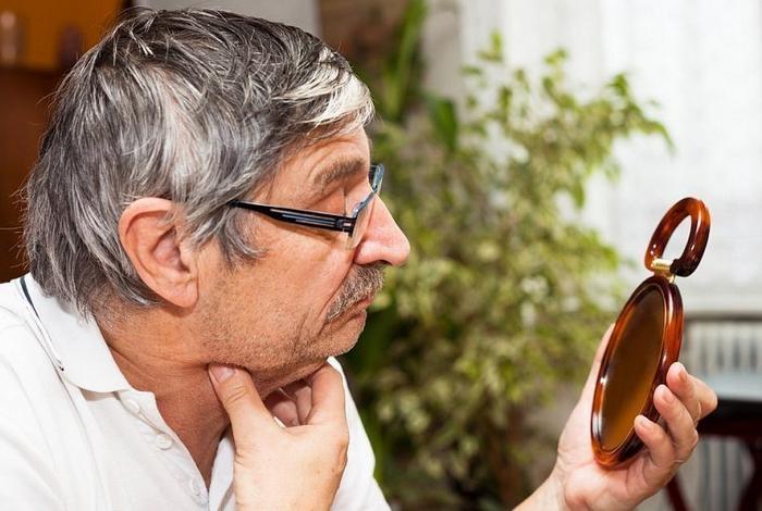 Патологии щитовидной железы у мужчин: бывают ли они?