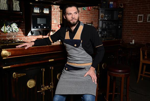 10 заповедей успешного бармена от EL RISTO