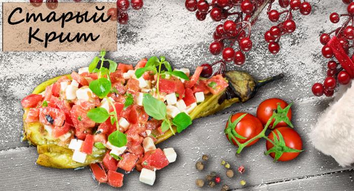 Доставка еды от santorinisochi.ru