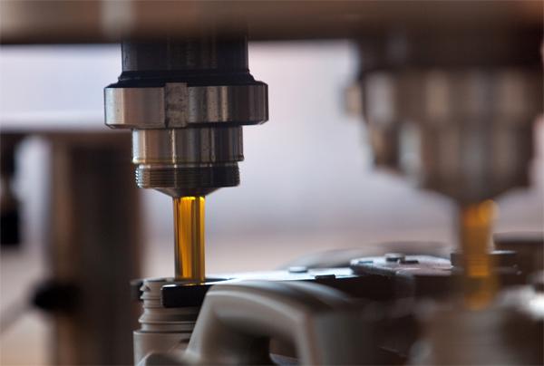 Что такое масло для закалки металла?