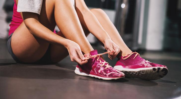 Как понять, что вы выбрали не подходящие кроссовки?