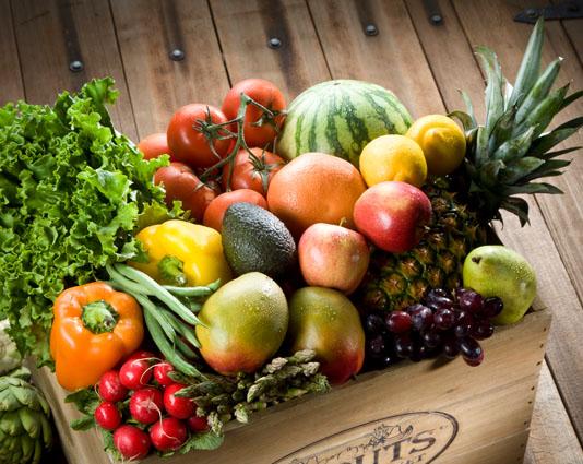 Где найти качественные продукты?
