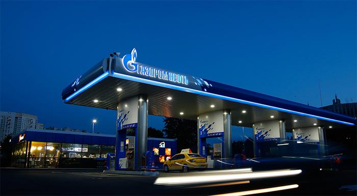 """Топливные карты """"Газпромнефть"""": суть и преимущества"""
