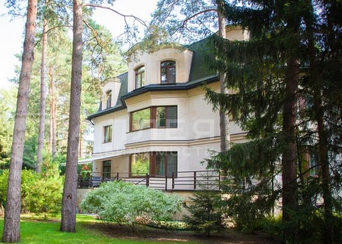 Преимущества домов на Новорижской