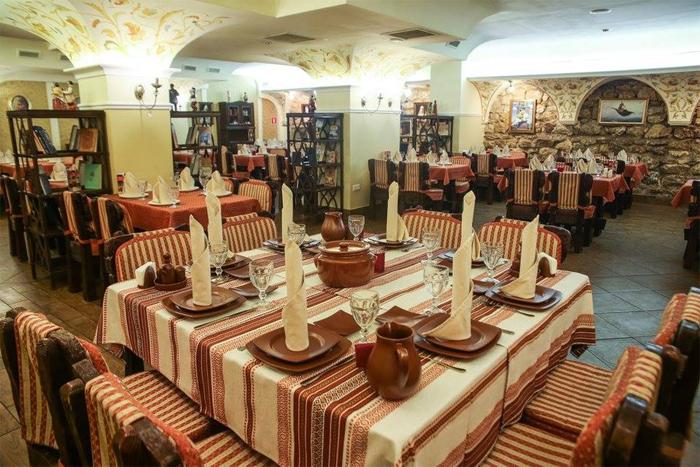 Как выбрать лучший ресторан в Москве?