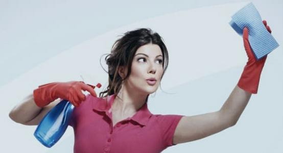 Как добиться идеальной чистоты?