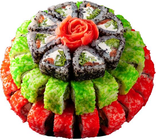 Почему стоит заказать суши-сеты?