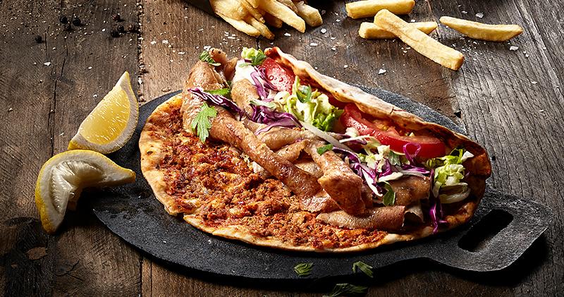 Немецкий Doner Kebab увеличил продажи на 50%
