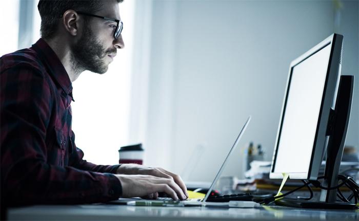 Электронный документооборот