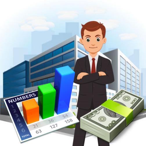 От чего зависит уровень эффективности бизнес-кредитования?