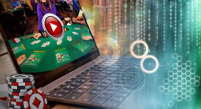 казино портал онлайн