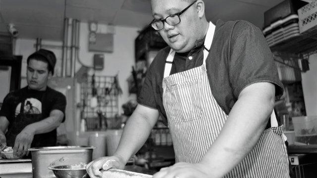 Chef Chatter- мыслить нестандартно