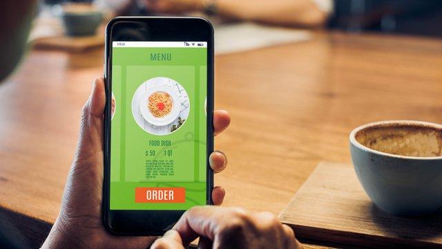 Мобильный заказчик: «Сторонняя доставка не должна быть такой дорогой»