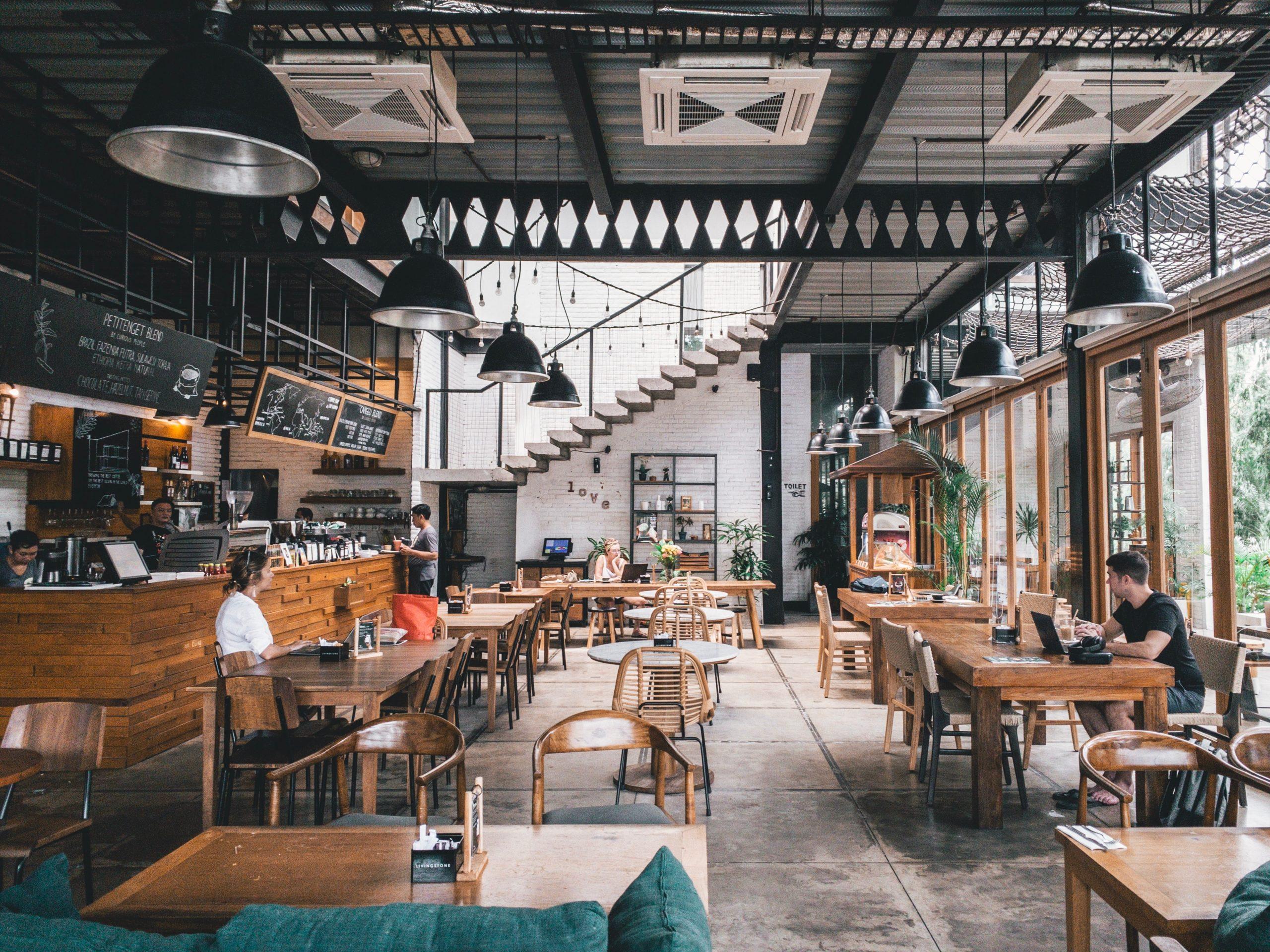 Как создать франшизу ресторана?