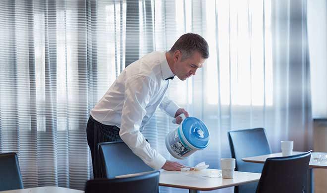 Гигиена – конкурентное преимущество ресторана в 2020 году