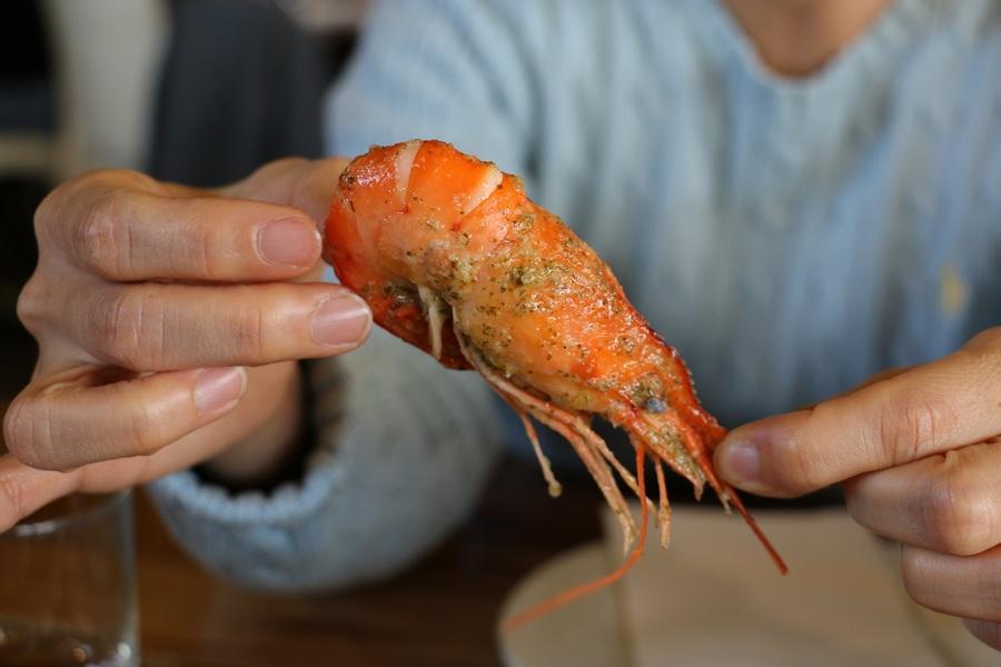 Особенности употребления морепродуктов