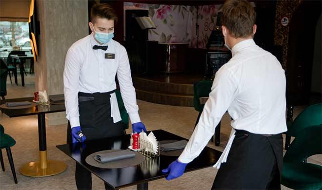 Какие рекомендации дал Роспотребнадзор по работе кафе и ресторанов