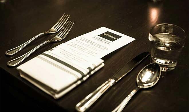 Вернулся ли средний чек в московских ресторанах на докризисный уровень