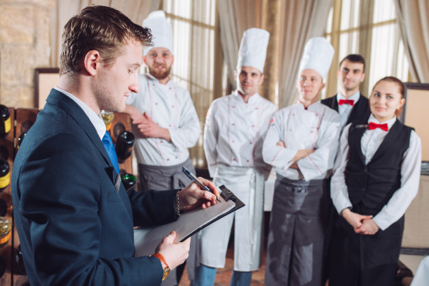 А ваш менеджер обладает деловыми качествами?