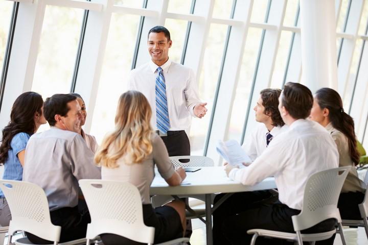 Корпоративное обучение - залог успеха
