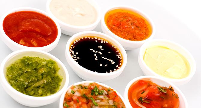 Лучшие рецепты рыбных  горячих соусов