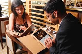 Новые информационные технологии в ресторанном бизнесе