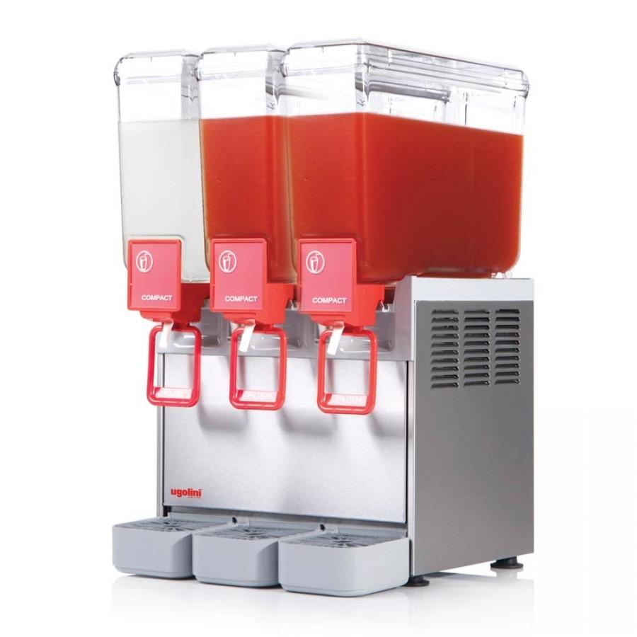 Оборудование для охлаждения напитков