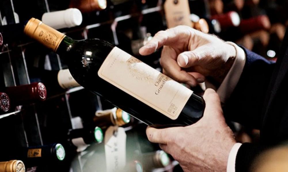 Оцениваем вино по пробке