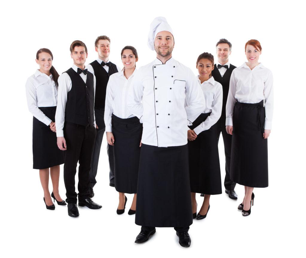 Положение об аттестации персонала предприятия питания