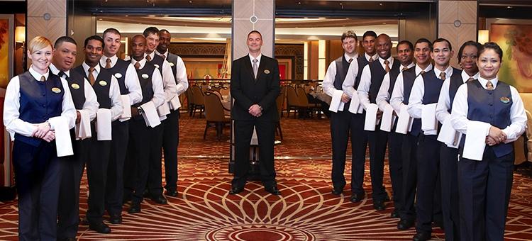 Пять золотых правил выбора персонала