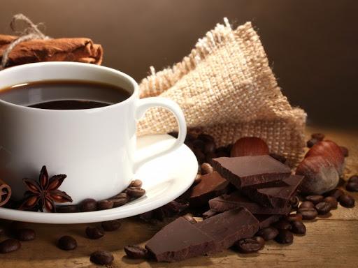 Секрет приготовления кофе