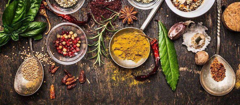 Чем специи и пряности полезны для здоровья