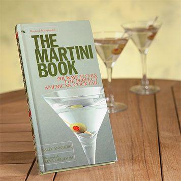 Martini-book