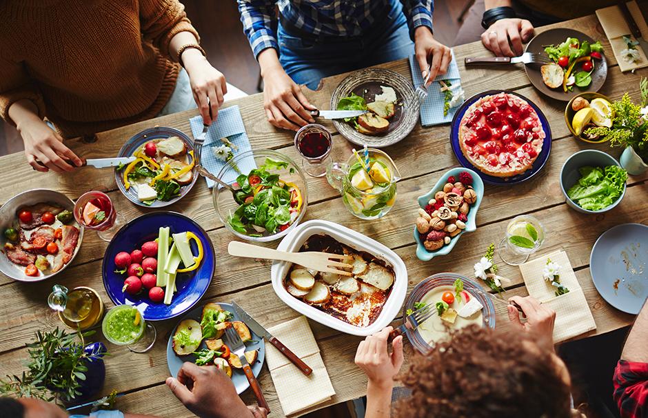 Влияние факторов на стоимость бизнес-ланча и вечернего ужина в ресторанном бизнесе