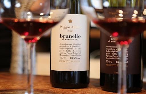 Дешёвое  вино и клиенты в ресторанном бизнесе