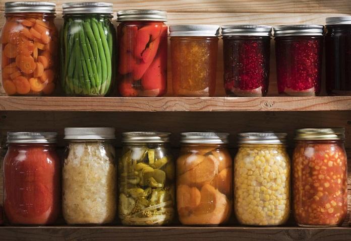 Товароведение переработанных овощей и плодов. Овощные и плодово-ягодные консервы в герметичной таре
