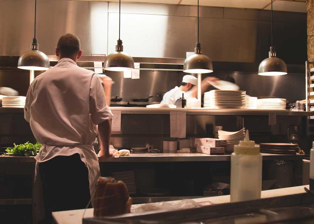 Кухонные хитрости при открытии ресторана