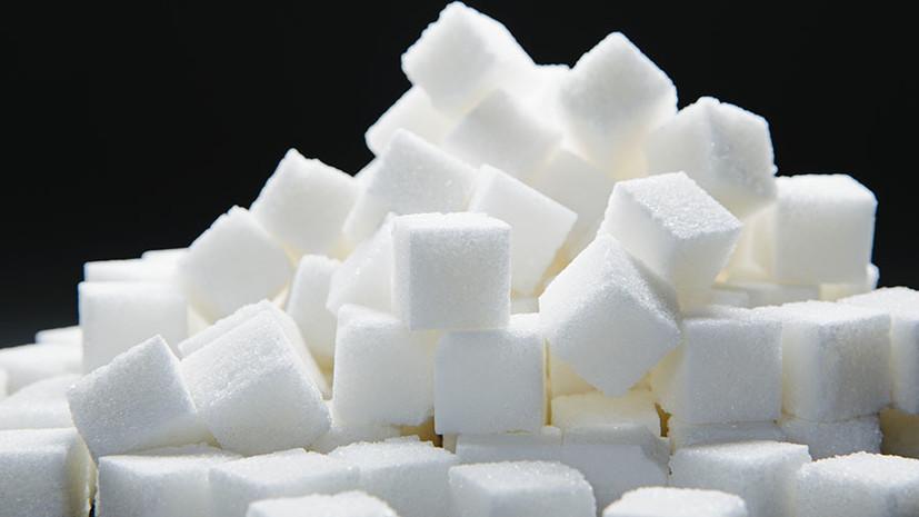 На сахарном рынке США все совсем не сладко