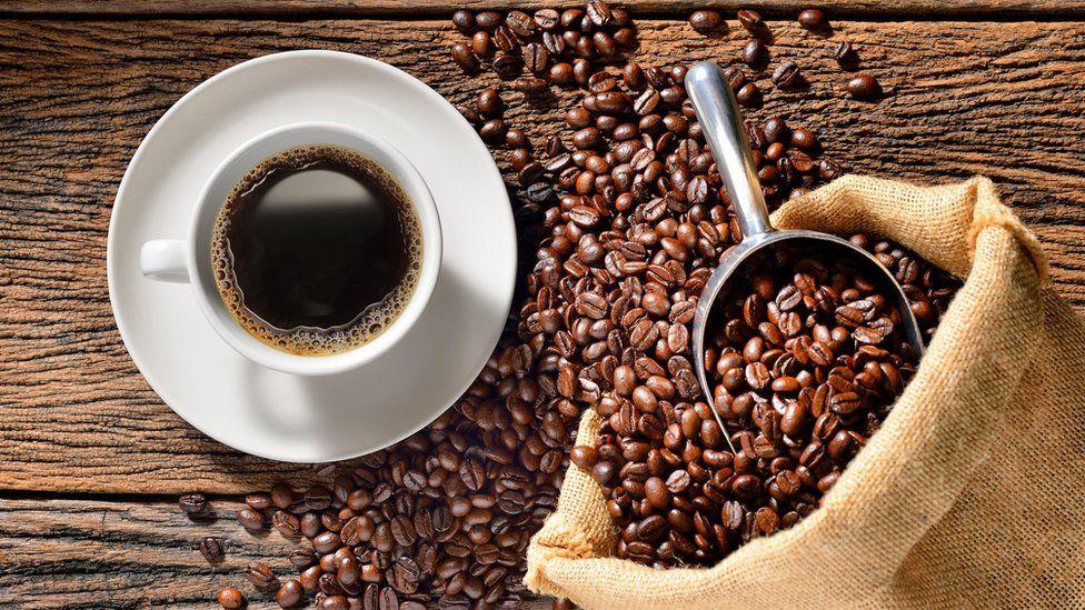 Несколько слов о зерновом кофе