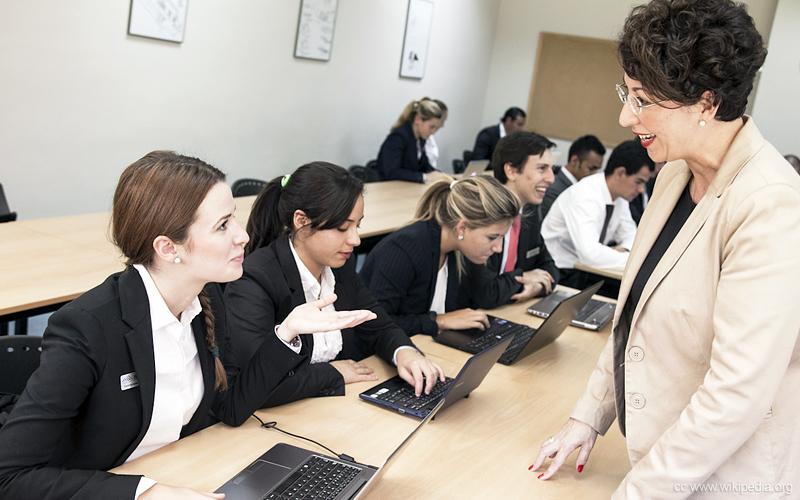 Обучение персонала HoReCa-предприятий