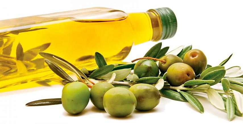 Оливковое масло: как его производят?