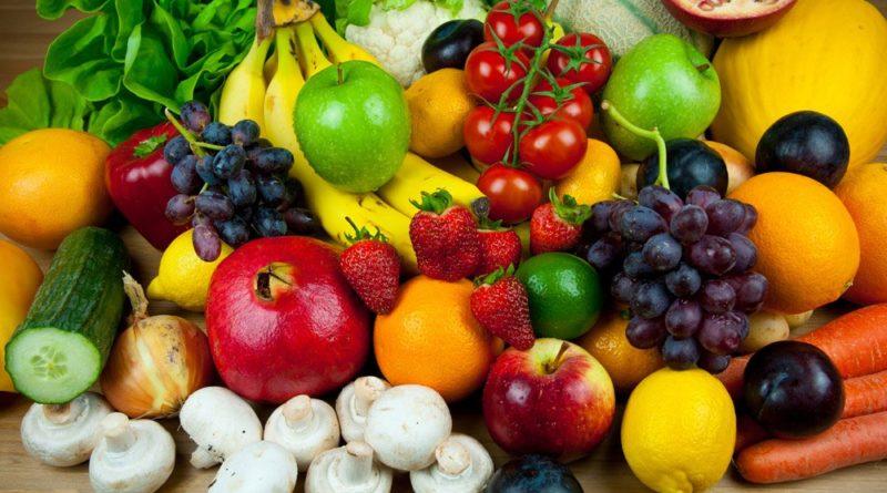 Почему фрукты стареют?