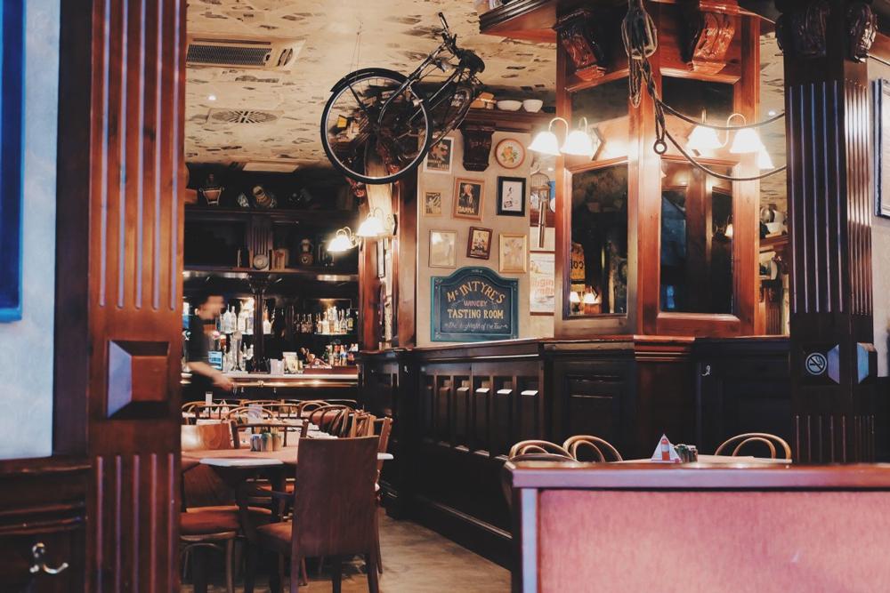 Рекомендации по планировке зала в ресторанном бизнесе