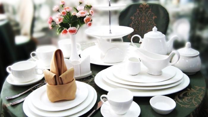 Рестораторам следует помнить о качестве приобретаемой посуды